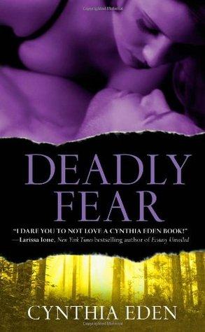 Létal - Tome 1 : Mortellement vôtre de Cynthia Eden Deadly10