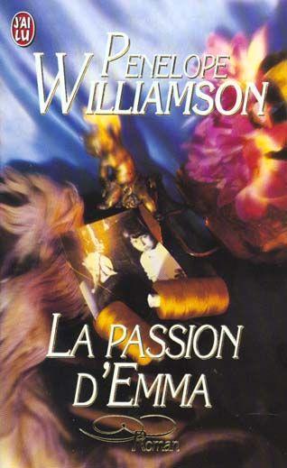 La passion d'Emma de Penelope Williamson Emma10