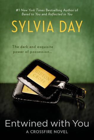 Crossfire - Tome 3 : Enlace-moi de Sylvia Day Enla10