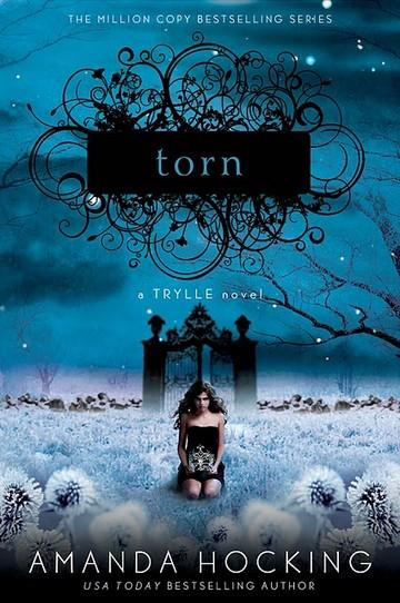 Trylle - Tome 2 : Indécise de Amanda Hocking Hockin10