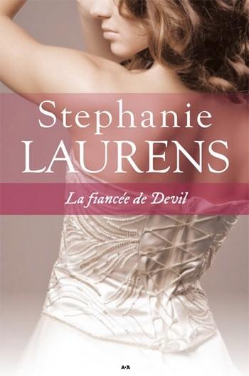 Cynster - Tome 1 : La fiancée de Devil de Stephanie Laurens L9782810