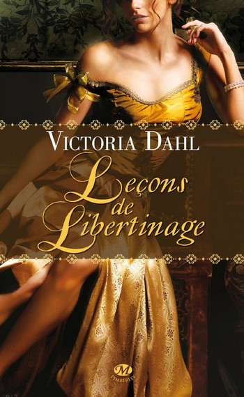 Leçons de libertinage de Victoria Dahl  Leaon10