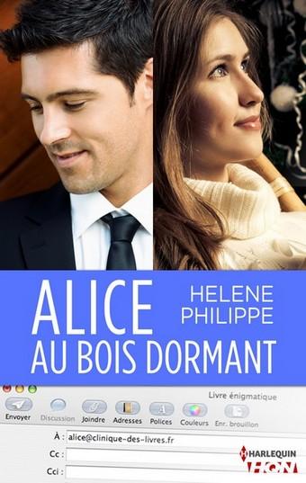 alice au bois dormant - Alice au bois dormant de Hélène Philippe Sans_t14