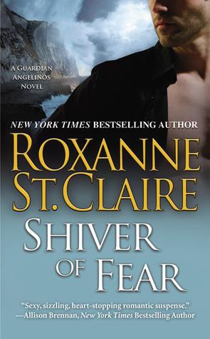 Les Anges Gardiens - Tome 2 : Sous les masques de Roxanne St Claire Shiver10