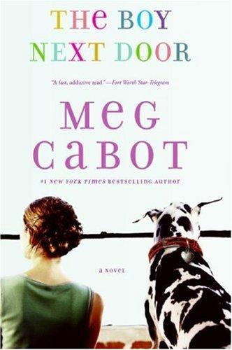 Le garçon d'en face de Meg Cabot Tumblr10