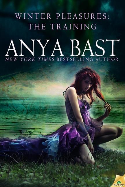 Winter Pleasures - Tome 1 : The Training de Anya Bast Winter10