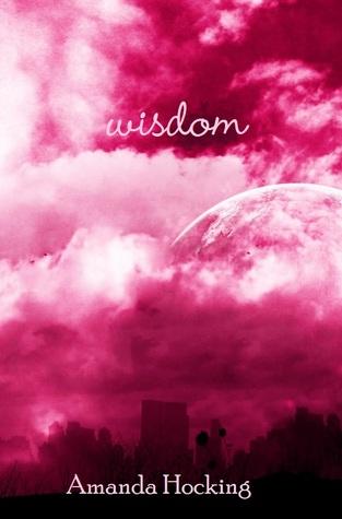 De mon Sang - Tome 4 : Passionnée de Amanda Hocking Wisdom10