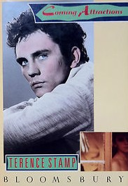 Terence Stamp Coming10