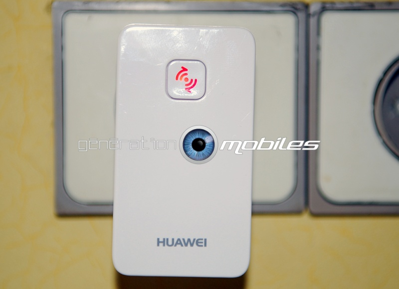 [MOBILEFUN] Test du repeater WiFi Huawei Branch10