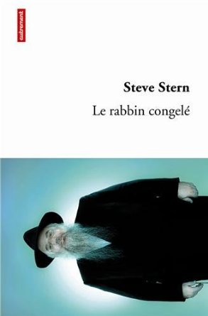stern - Steve Stern 31esox10