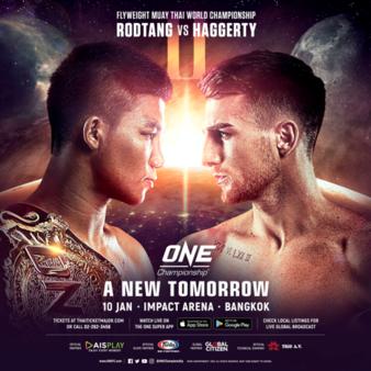 ONE Championship: A New Tomorrow Ek76dj10