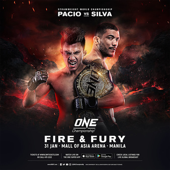 ONE Championship: Fire & Fury Elksw_10