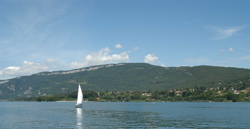 Lac du Bourget Dsc_0010