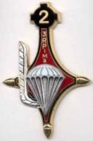 Les insignes du 3. C-160r12