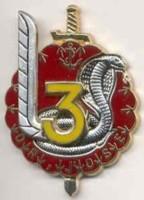 Les insignes du 3. Carte-11