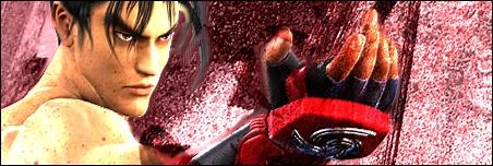 Zell Arts ~ Tekken10