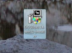 Como abrir Turbo C en windows vista y 7 con dosbox (Correjido) Untitl10