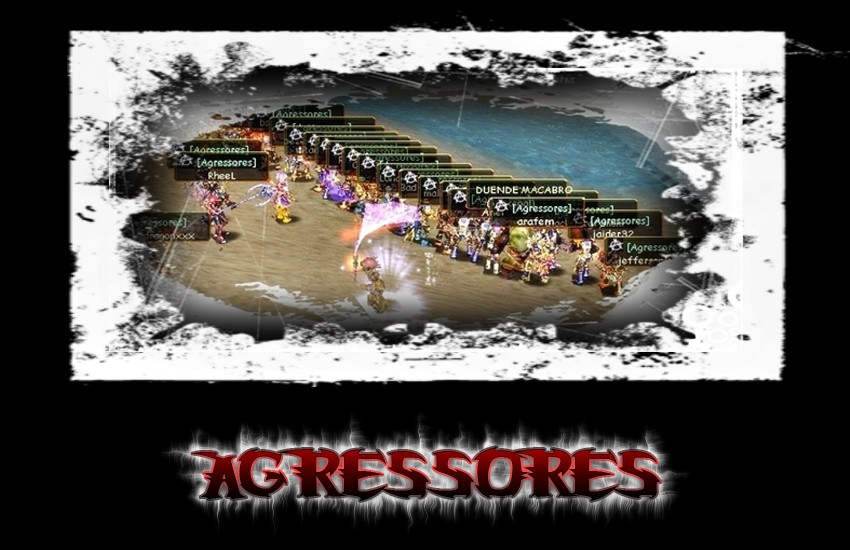 Clan Agressores BPT Migal