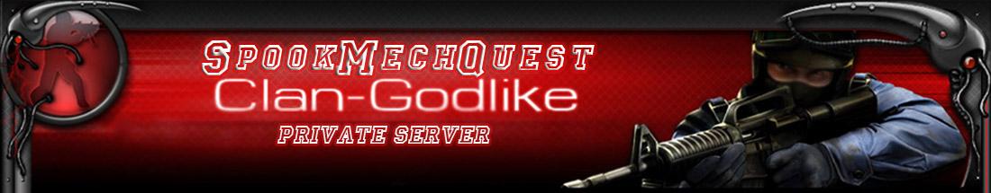 Spook MechQuest Private Server