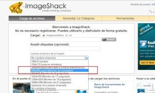 [Tutorial] Como subir fotos en ImageShack Sfdsf10
