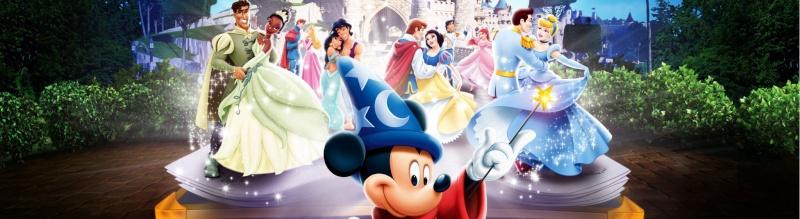 La Célébration Magique de Mickey à partir du 6 avril 2011 Mickey10