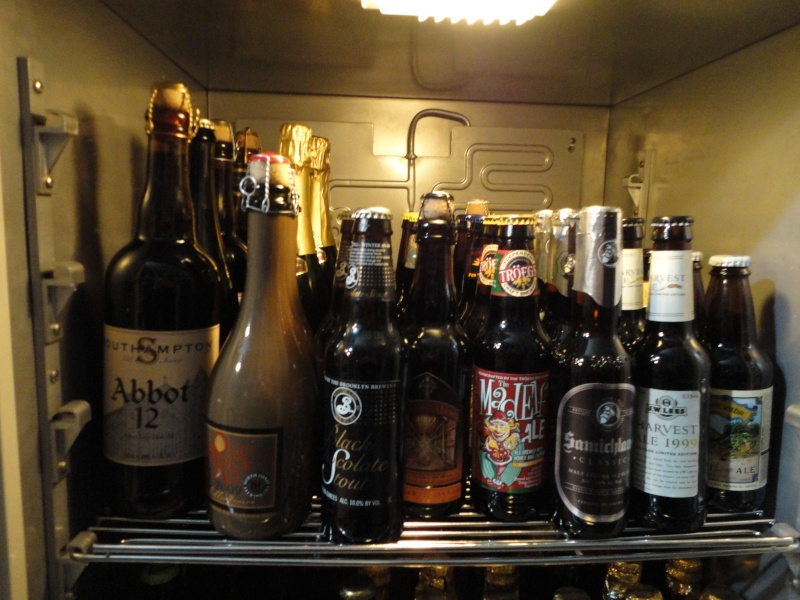 Scott's Beer Cellar Dsc00126