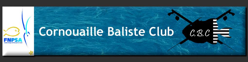 Cornouaille Baliste Club