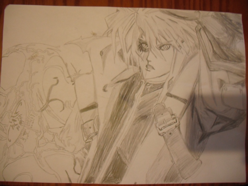 Aizen-sama 973 et ses dessins Photo_11