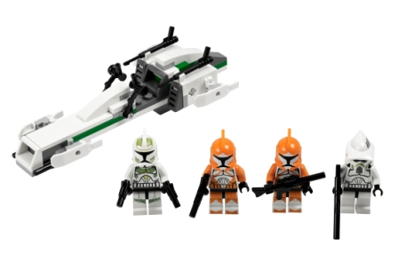 Collection n°112 : dgconsulting Lego SW - Page 2 7913-110