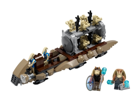 Collection n°112 : dgconsulting Lego SW - Page 2 7929-110