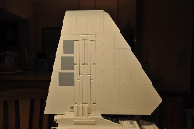 Lego - 10212 - UCS Navette Impérial Dsc_0219
