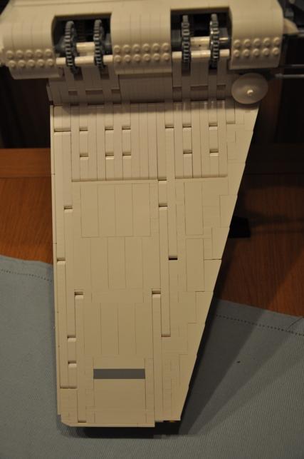 Lego - 10212 - UCS Navette Impérial Dsc_0221