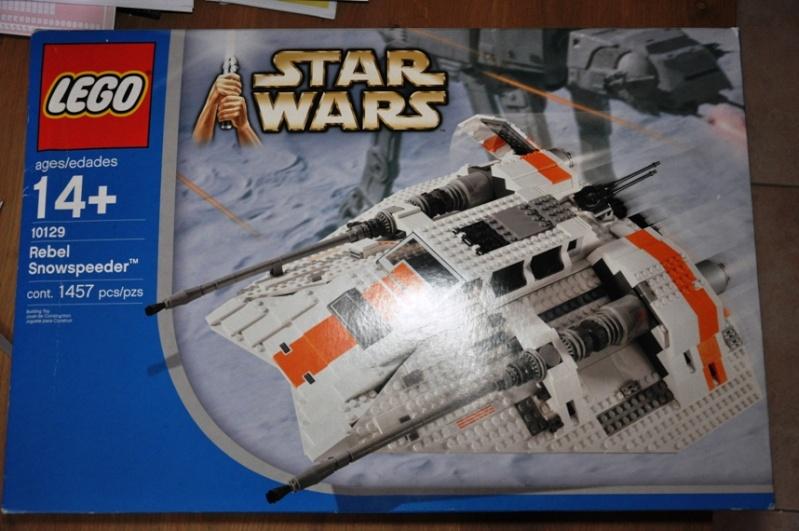 Lego - 10129 - UCS Snowspeeder Dsc_0934