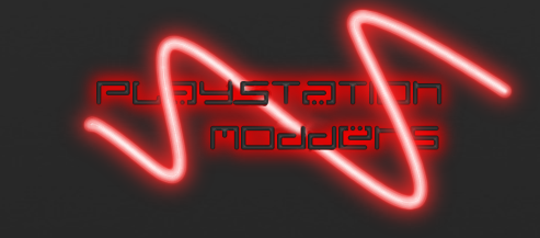 PlaystationModders