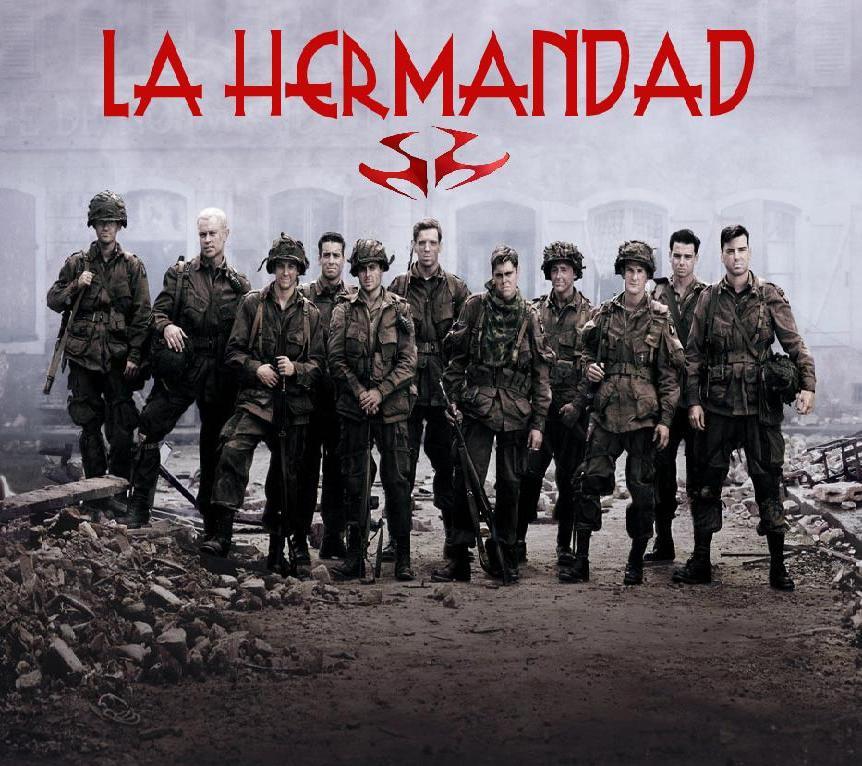 Bienvenido al Clan LA HERMANDAD
