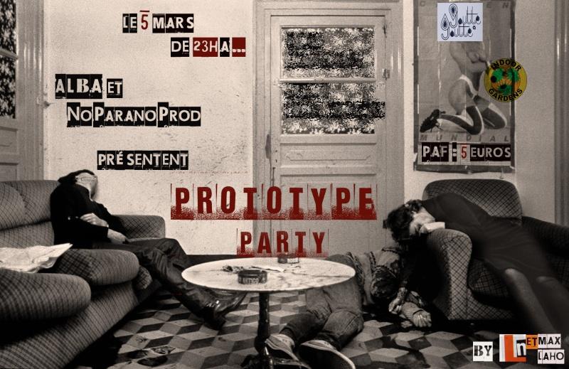 le 05 mars 2011 , prototype party @ bordeaux .... Mix & Live L9su_b10