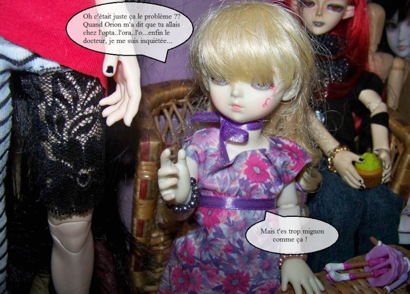 [La petite troupe de Vicky] Molly (p12) - Page 6 100_2117
