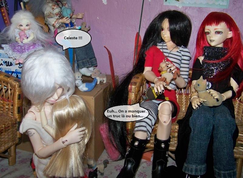 [La petite troupe de Vicky] Molly (p12) - Page 6 100_2345