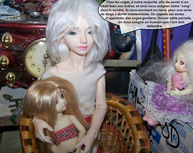 [La petite troupe de Vicky] Molly (p12) - Page 6 100_2349