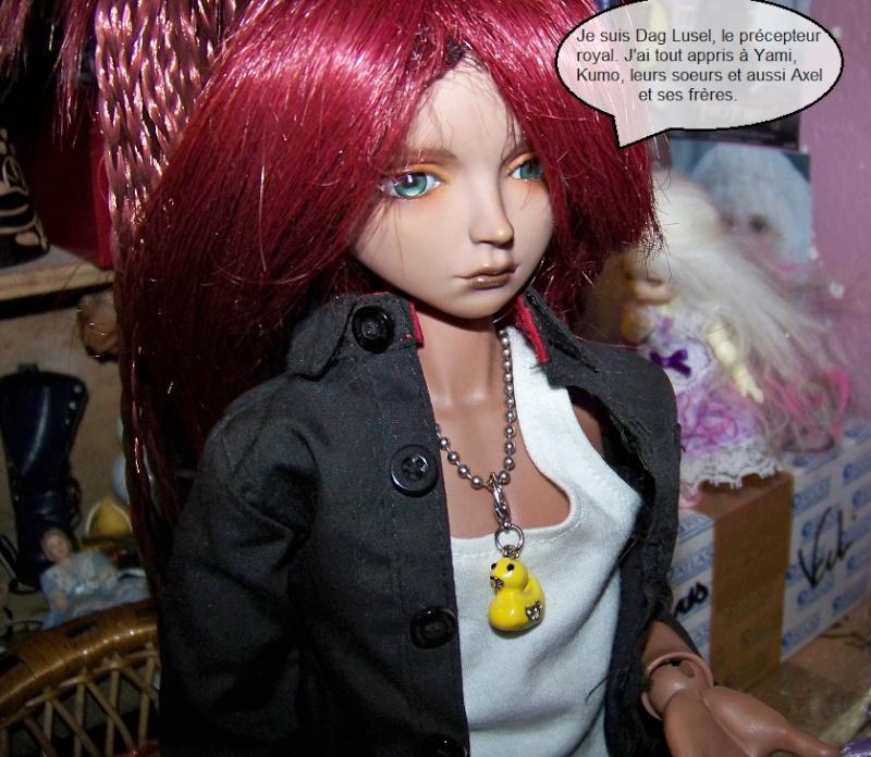 [La petite troupe de Vicky] Molly (p12) - Page 6 100_2516