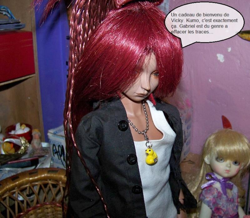 [La petite troupe de Vicky] Molly (p12) - Page 6 100_2522