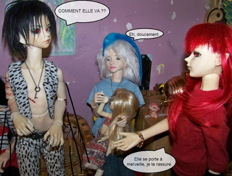 [La petite troupe de Vicky] Molly (p12) - Page 6 100_2632
