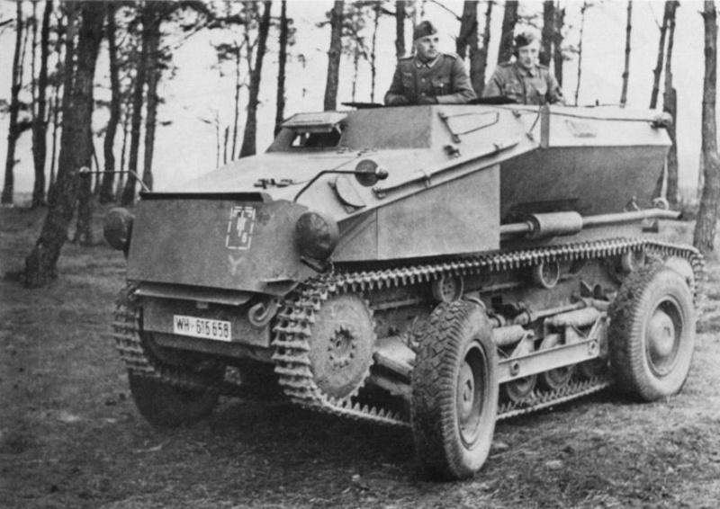 Historique de la 7 Panzer Division. - Page 2 111110