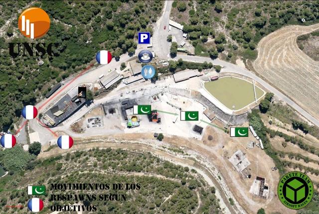 PKT Partida abierta en Sant Vicenç de Castellet, 7 de Abril Crusad10