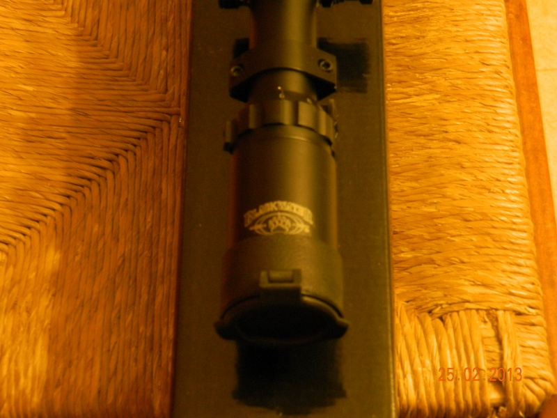 [REVIEW] lunette de tir blackwater (accessoire)  Dscn0012