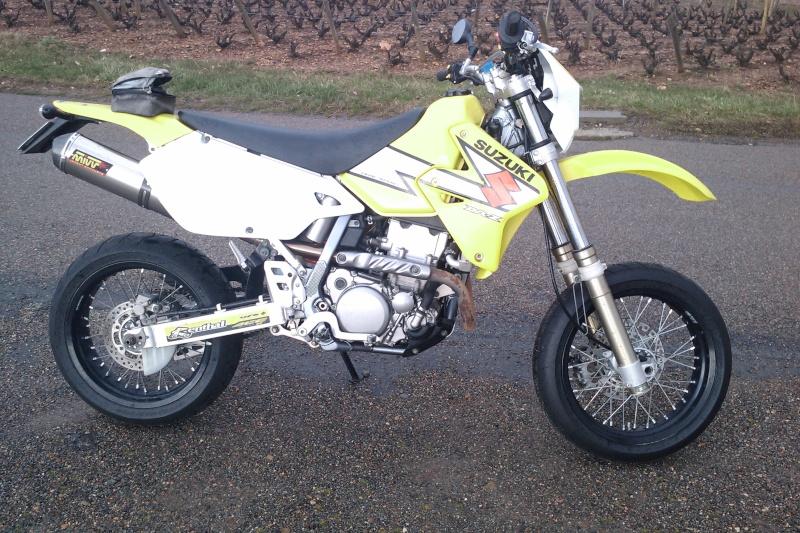 Algo essaie la Suzuki DR 400 ZS Imag0110