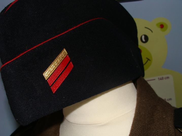 Buste d'un caporal chef du 57 ieme RI Photo410