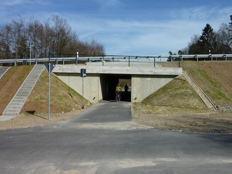 Vennbahn Part 02 Belgique RAVeL L048 Raeren- Roetgen - Itinéraire n°9 P1020111
