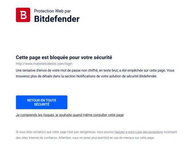 Petit bug ou gros problème ! - Page 35 Screen73
