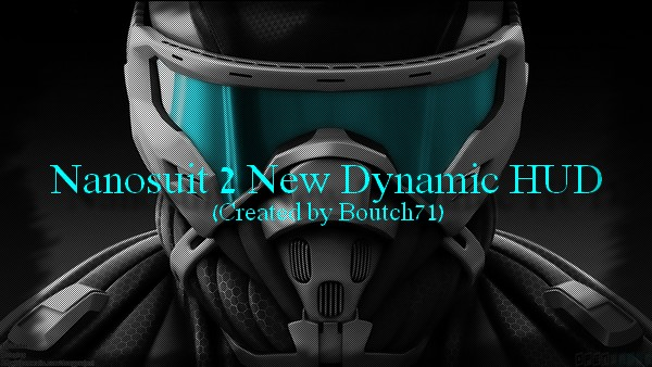 New Nanosuit ver.2 Dynamic HUD Mask Textures (Created By Boutch71) Nanosu10